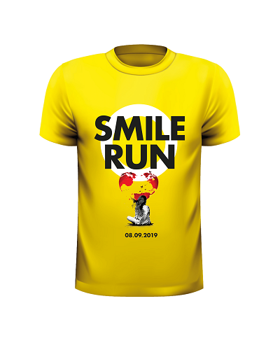 SMILE RUN